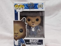 Beauty and the Beast character Beast funko pop