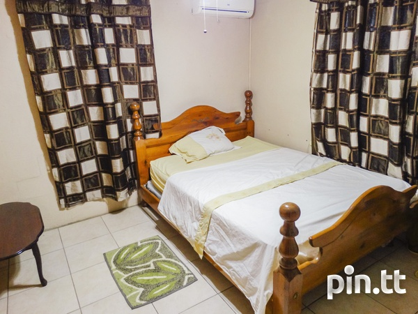 Trincity - Fully Furnished 3 Bedroom Home-6