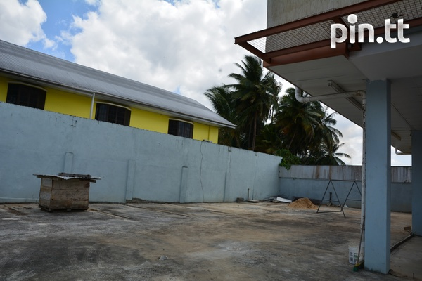 New 3 Storey Commercial Building, Eastern Main Road, Laventille.-6
