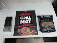 Grilling supply bundle-Everthing must go