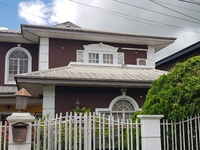 Charlieville House in Upscale Neighbourhood
