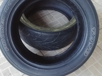 Pair of Toyo Proxes R888