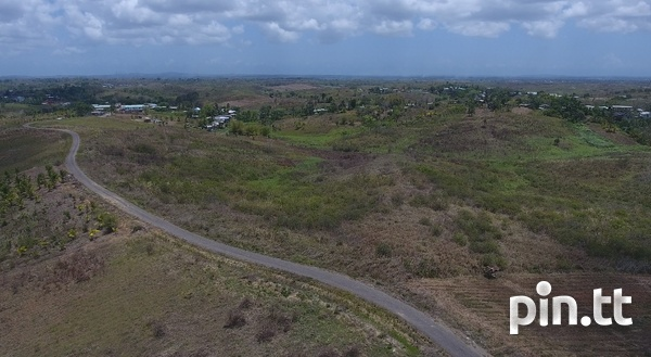 AGRICULTURAL LAND IN PRINCES TOWN-5
