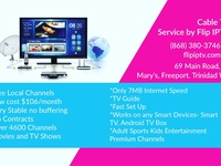 Cable TV IPTV Service For Firestick