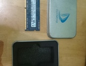 1x4GB of duomeiqi Laptop ram