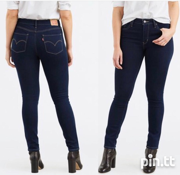 Brand Name Jeans-1