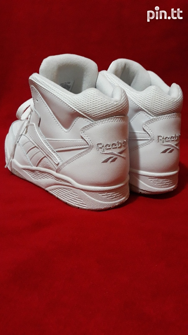Reebok Classic Mens Size 10 or 10.5-3