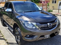 Mazda BT-50 Pickup, 2018, TDT