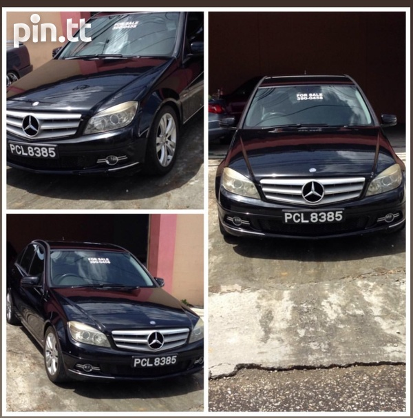 Mercedes Benz Other, 2009, PCL