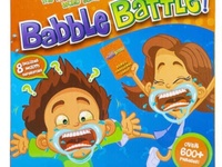 Babble Battle Game