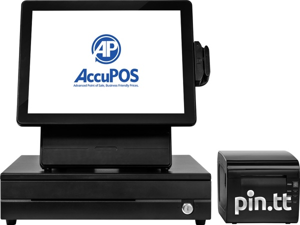 AccuPOS point of sales system-7