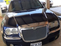 Chrysler 300, 2005, PCK