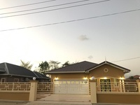 House with 3 bedrooms Chin Chin Road Cunupia