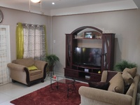 Diego Martin Townhouse with 3 bedrooms