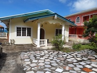 4 bedroom House located in Paria , Toco