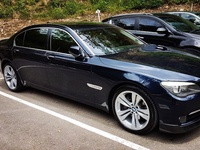 BMW 7-Series, 2008, PCP