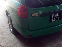 Cars Other brands, 2012, PBU