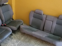 Wingroad Y11 Seats