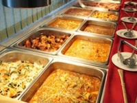 De'lish Foods catering services