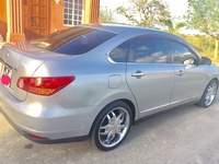 Nissan Sylphy, 2013, PCY