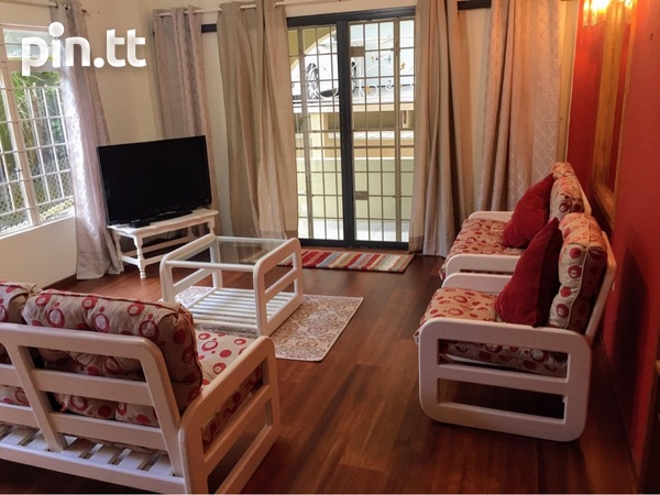 furnished one bedroom in Cascade-4