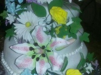 Cakes, cupcakes, pastries, desserts and more
