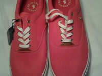 Low Top Polo Size 11