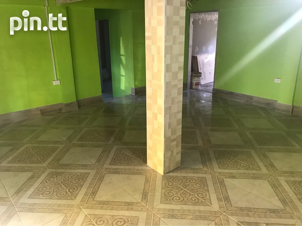 2 bedroom apartment with study room - Utilities included-5