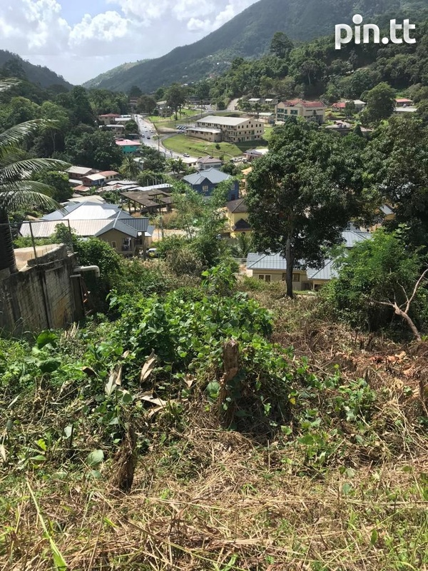 Maracas, St Joseph Land 12,070SQFT-2