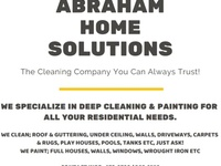 Abraham Home Solutions
