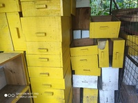 Bee boxes/hives
