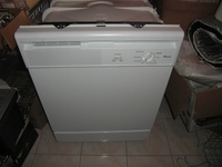 Amana Kitchen Dishwasher