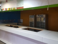 628sf Commercial Food Space Valpark Shopping Plaza