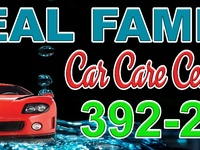 Real Family Car Care Center