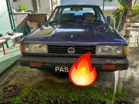 Nissan Other, 1985, PAS