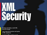 XML Security by Blake Dournaee