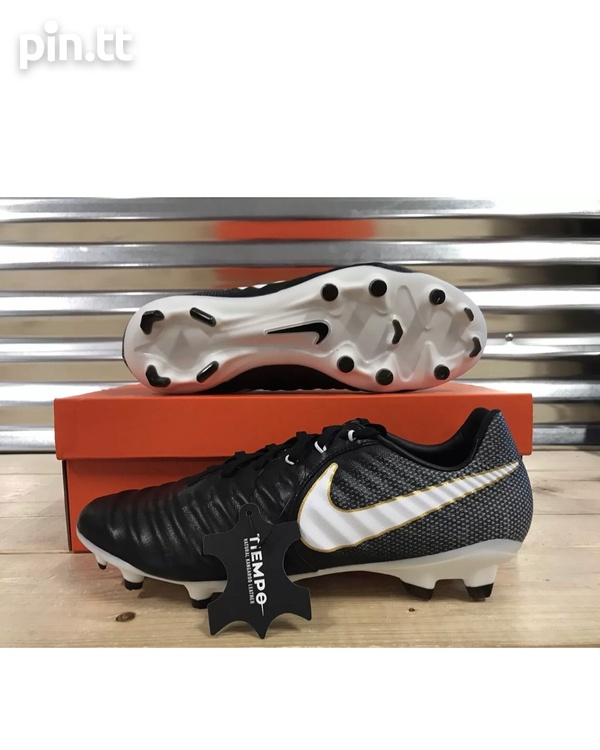Nike Tiempi Leagcy iii cleats-1