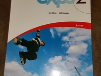 Expo 2, French book