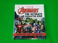 Marvel Avengers - The Ultimate Character Guide