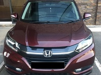 Honda Other, 2015, PDH