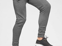 Under Armour Tapered Joggers