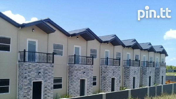 Townhouse with 2 bedrooms-1