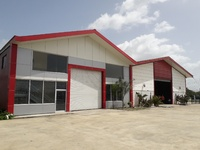 HIGHWAY, Charlieville. Commercial Buildings for Warehouses or Offices