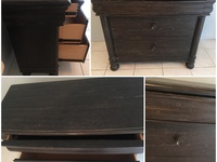 Bassett Chest if drawers