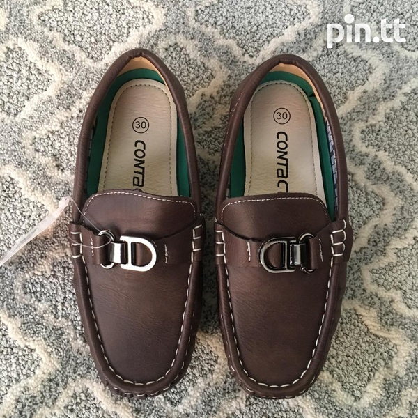 Kids/Boys loafers-2
