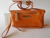 Kenneth Cole Reaction 2 in 1 convertible Crossbody Bag,Clutch Purse.