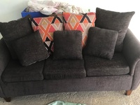 3piece couch set
