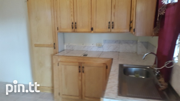 Apartment with 2 bedrooms Caroni-1