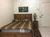 Fully Furnished 1 Bedroom