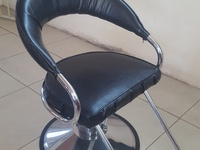 Barber chair..